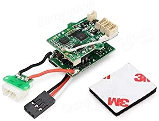 Generic WL Toys 6ch RC Helicopter WL XK K120 Spare Parts K120-009 Receiver Circuit Board Receiving Board