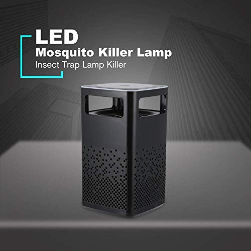 PYXBE International Eco Friendly Electronic LED Mosquito Killer Machine Trap...