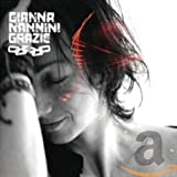 Songtexte von Gianna Nannini - Grazie