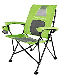 Strongback Elite Camping Chair