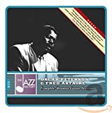 """album cover: Oscar Peterson and Fred Astaire """"Complete Norman Granz Sessions"""""""