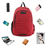 Travel Laptop Backpack Water Resistant Classic Bag and Lock 15.6 Inch Computer Business Backpacks for Women Men College School Student Gift,Book bag Casual Day pack