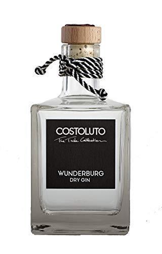 WUNDERBURG Dry Gin