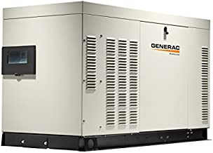 Generac RG04854ANAC 48 kW Protector Standby Generator (Alum with Catalyst) (Discontinued by Manufacturer)