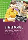 Einzelhandel: 2. Ausbildungsjahr: Arbeitsbuch