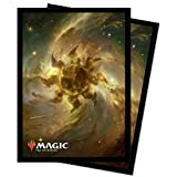 Celestial Plains Deck Protector Sleeves for Magic:...