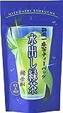 葉桐 静岡産一番茶 ティーバッグ 水出し緑茶 5gX10
