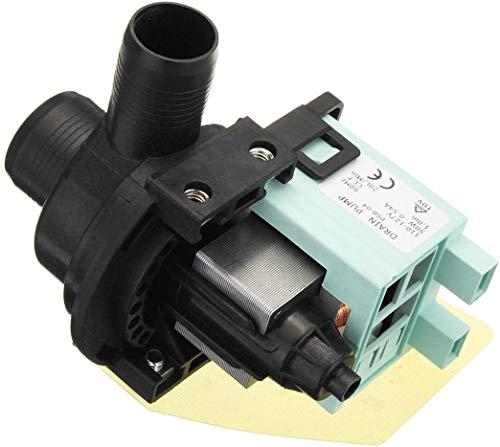 Terrarum Afvoer Pomp Wasmachine Vervanging Podoy WD-5470-09 PCX-30L V12624 Onderdelen voor Haier 50W
