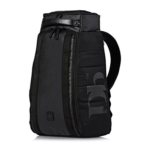 Douchebag Hugger 30L-Black Out Rucksack, 56 x 42 x 5.5 cm