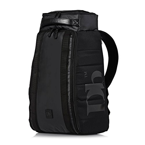 Douchebag Hugger 30L-Black Out Rucksack, 56 x 42 x 5.5 cm