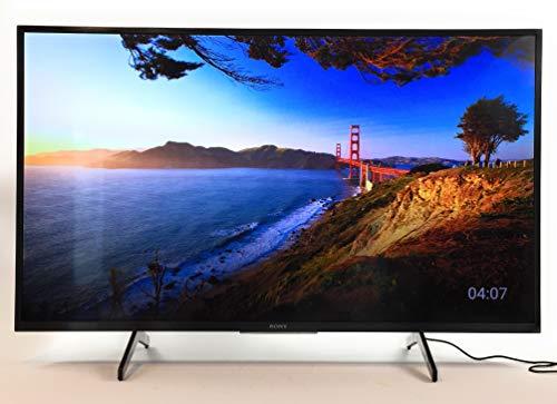 TELEVISOR SONY 43' UHD 4K HDR X1 ANDROID TRILUMINUS