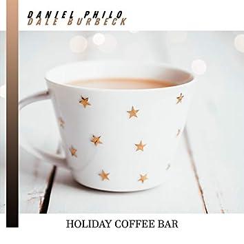 Holiday Coffee Bar: Winter Mood