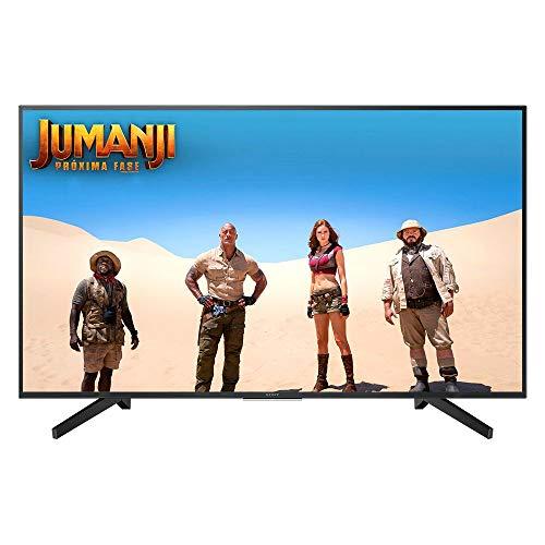 Sony Smart TV LED 43' 4K HDR KD-43X705F