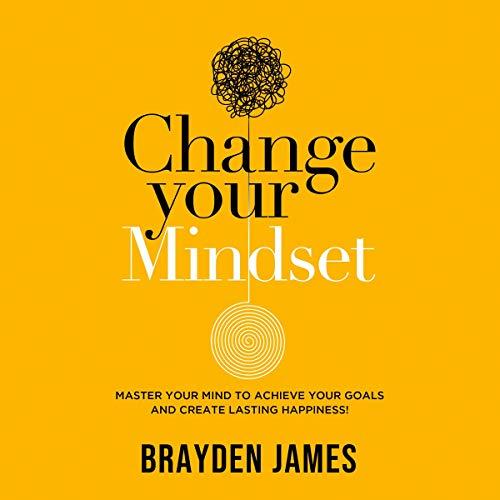 Change Your Mindset cover art