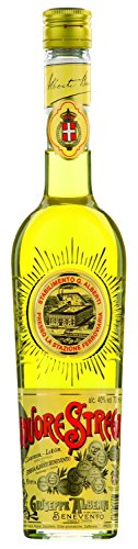 Amaro Liquore Strega 40% 70 cl. - Distilleria Strega Alberti Benevento