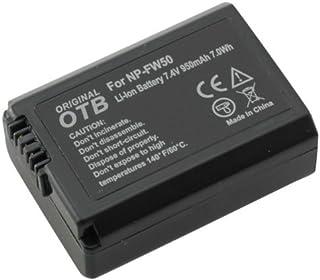 Akku für Sony NP FW50 Li Ion