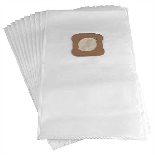 Recoger la bolsa para Kirby G, 10 PCS Bolsas de telas no tejidas Recoger las bolsas de vacío Eliminar bolsas de polvo