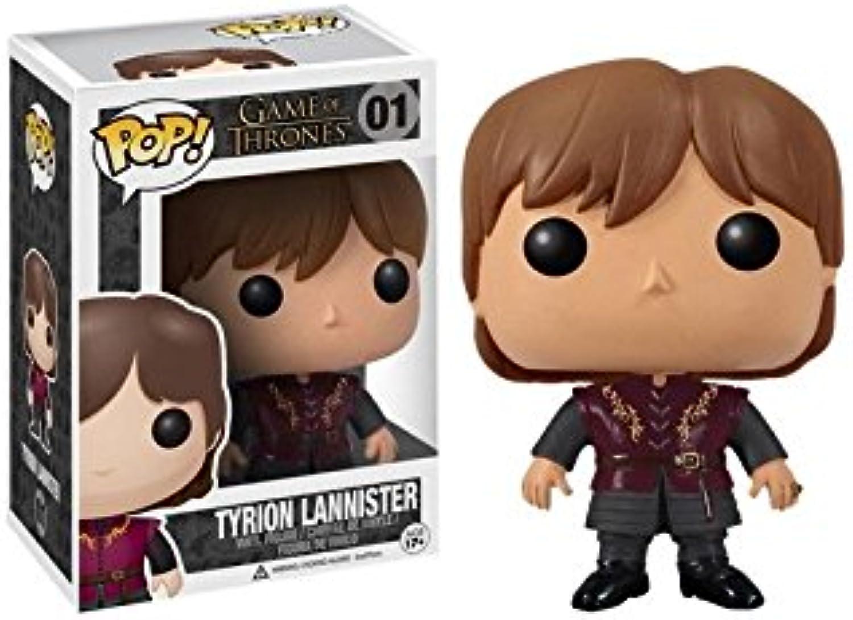 Figur POP MOVIE EISERNE THRON  Tyrion 10 cm B00KQV996Y Angemessener Preis | Zuverlässige Qualität