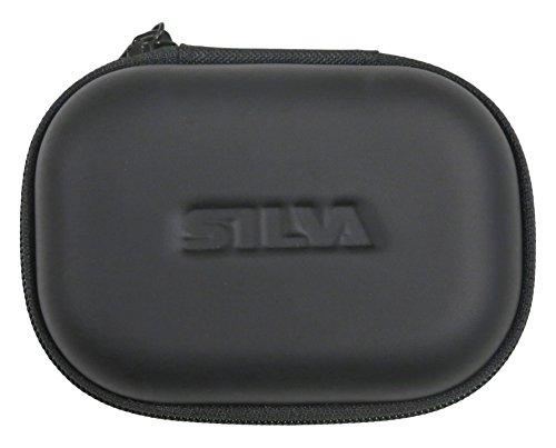 Silva 36993-1 Estuche Brújula, Transparente, Talla Única
