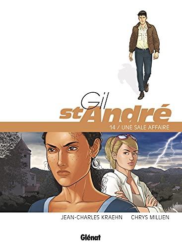Gil Saint-André - Tome 14: Une sale affaire