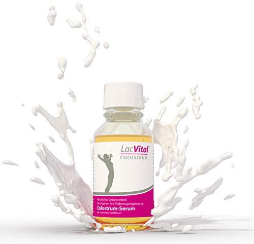COLOSTRUM Lac Vital Colostrum Serum, 125 ml