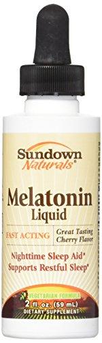 MELATONIN Liquid SUBLNGL SDWN 2 OZ 3 Pack