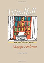 Windfall: New and Selected Poems (Pitt Poetry Series)
