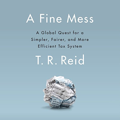 A Fine Mess  By  cover art