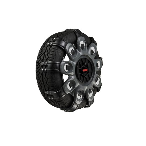 Spikes-Spider Compact Catene da Neve 1 Paio Size 3