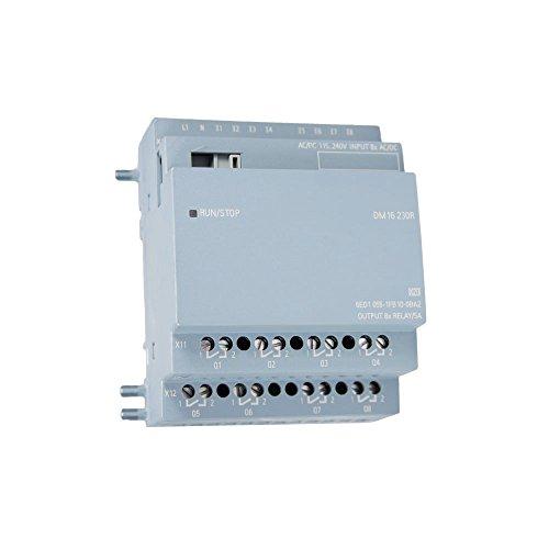 Siemens stlogo–Modul Erweiterung DM16230R
