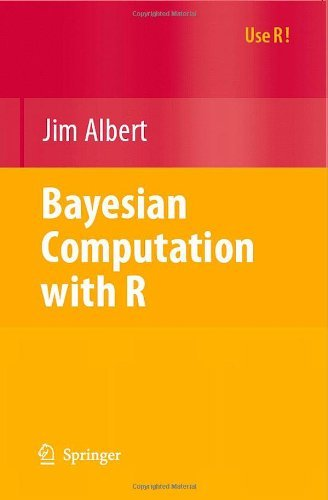 Image OfBayesian Computation With R (Use R!) (English Edition)