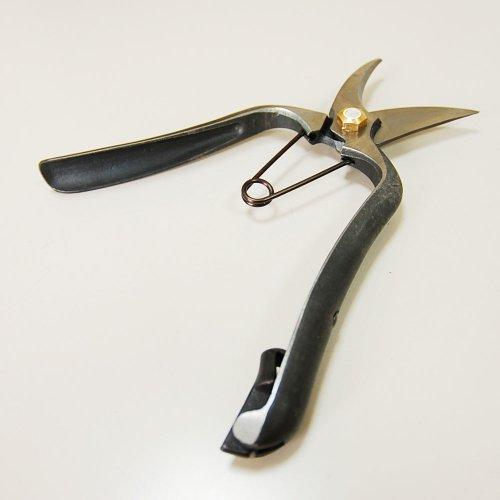 Soke Hidehisa versatile pruning shears (japan import)