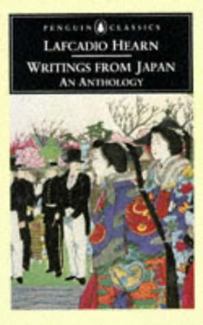 Writings from Japan: An Anthology (Penguin Classics)の詳細を見る