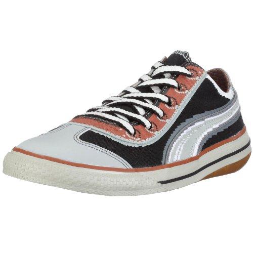PUMA 917SU-1072Pa Jr 350185, Unisex–Sneaker Bambino