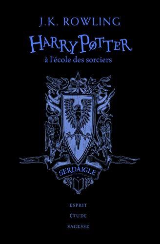 Harry Potter, I:Harry Potter à l'école des sorciers: Serdaigle
