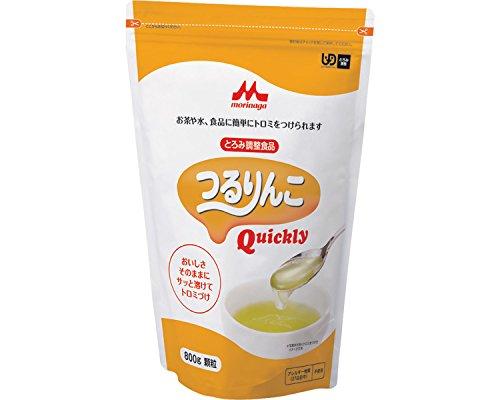つるりんこ クイックリー 800g (クリニコ) (食品・健康食品)