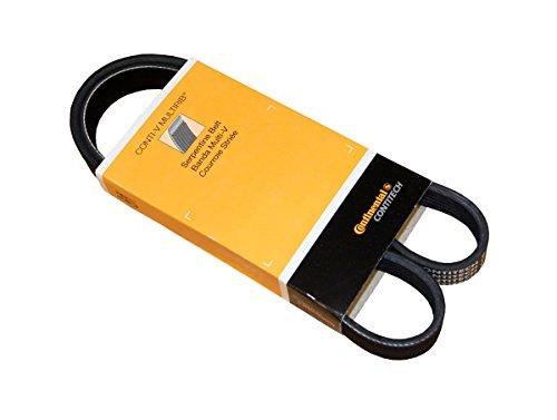ContiTech PK060415 Serpentine Belt