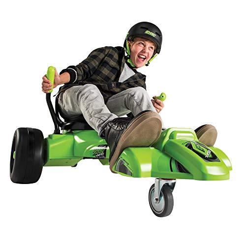 Huffy 12V Green Machine Vortex Battery Powered Ride On