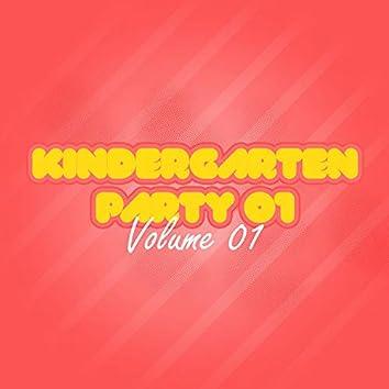 Kindergarten Party, Vol. 1