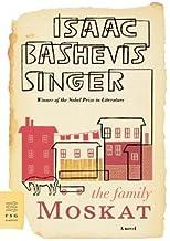 The Family Moskat[FAMILY MOSKAT][Paperback]