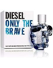 Diesel Only The Brave homme/men, Eau de Toilette, vaporisateur/Spray