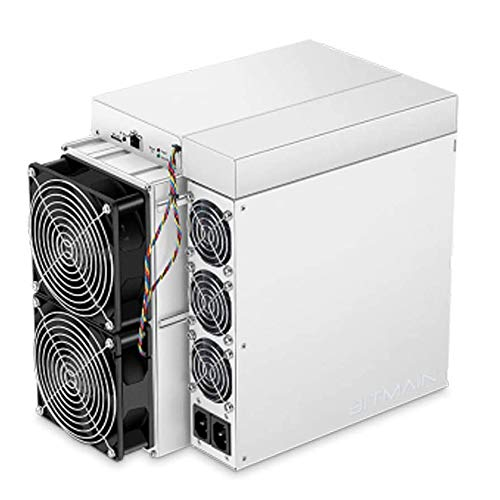 New Antminer S19pro 110th/s Bicoin Miner Mining Machine Asic Miner Bitmain Antminer S19 Pro 110t 3250w Include PSU and Power Cords