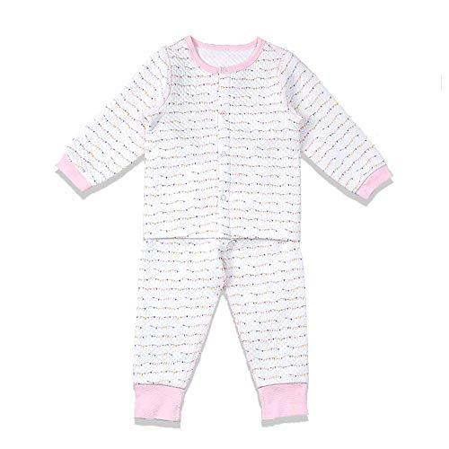 i-baby Premium Matelasse PIMA Cotton Baby Romper Packed in Nice Box