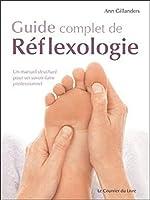 Guide complet de Réflexologie d'Ann Gillanders