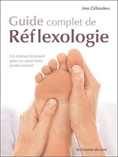 Guide complet de Réflexologie