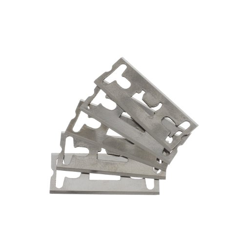 RALI Chromstahl Wendemesser Breite 30 mm zu Hobel G03/G30/B30 (10 Stück)