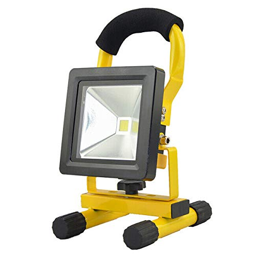TV Tech Luz de trabajo portátil de 10W