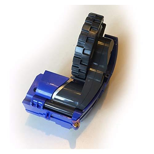 SHOUNAO Rueda Derecha Izquierda Fit for Roomba 620 650 630 660 600 616 595 780 760 770 700 500 Lista de Piezas Aspirador (Color : Right Wheel)