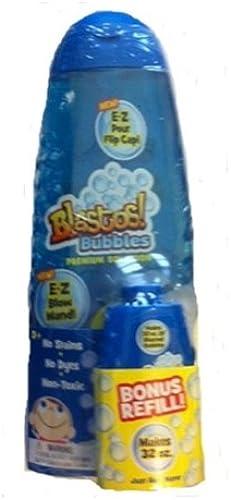 Felices compras Blastos  Bubbles 32oz with Additional 32oz Bonus Pack Pack Pack by Little Kids by Little Kids Inc.  punto de venta en línea