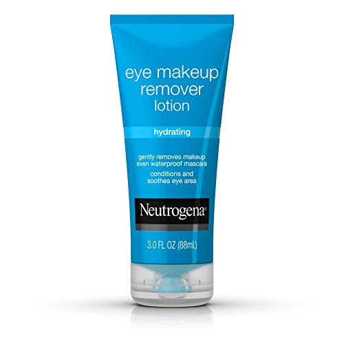 Price comparison product image Neutrogena Hydrating Eye Makeup Remover Lotion,  3 Oz.